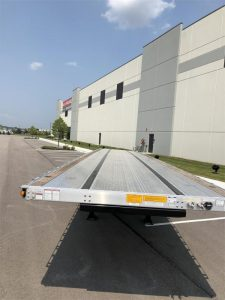 2020 UTILITY 4000AE COMBO FLATBED TRAILER *WEIGHT 8,835 LBS.* 4060106719