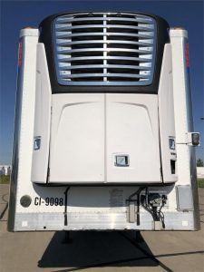 2014 UTILITY REEFER TRAILER W/ELECTRIC STAND-BY 5142396117