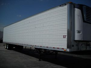2013 GREAT DANE REEFER TRAILER W/ELECTRIC STAND-BY 4356274265