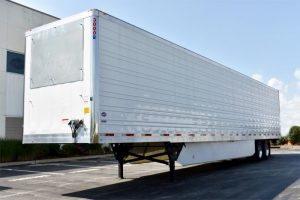 2022 UTILITY 3000R REEFER TRAILER - OWNER OPERATOR SPEC 5034421639