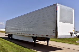 2022 UTILITY 3000R REEFER TRAILER - OWNER OPERATOR SPEC 5034421653