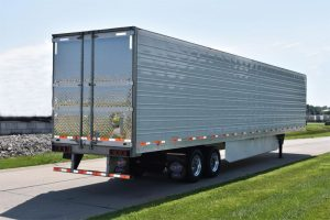 2022 UTILITY 3000R REEFER TRAILER - OWNER OPERATOR SPEC 5034421815