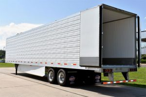 2022 UTILITY 3000R REEFER TRAILER - OWNER OPERATOR SPEC 5034422101