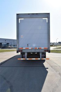 2022 UTILITY 3000R  REEFER TRAILER W/ROLL UP DOOR 5142195067